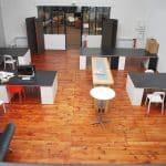 location de bureaux à partager et espace de coworking à Cachan - startway