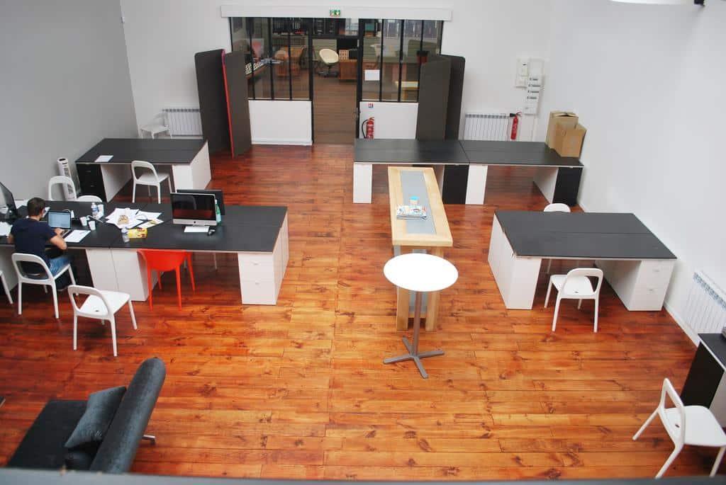 location de bureaux à partager et espace de co-working à Cachan - startway