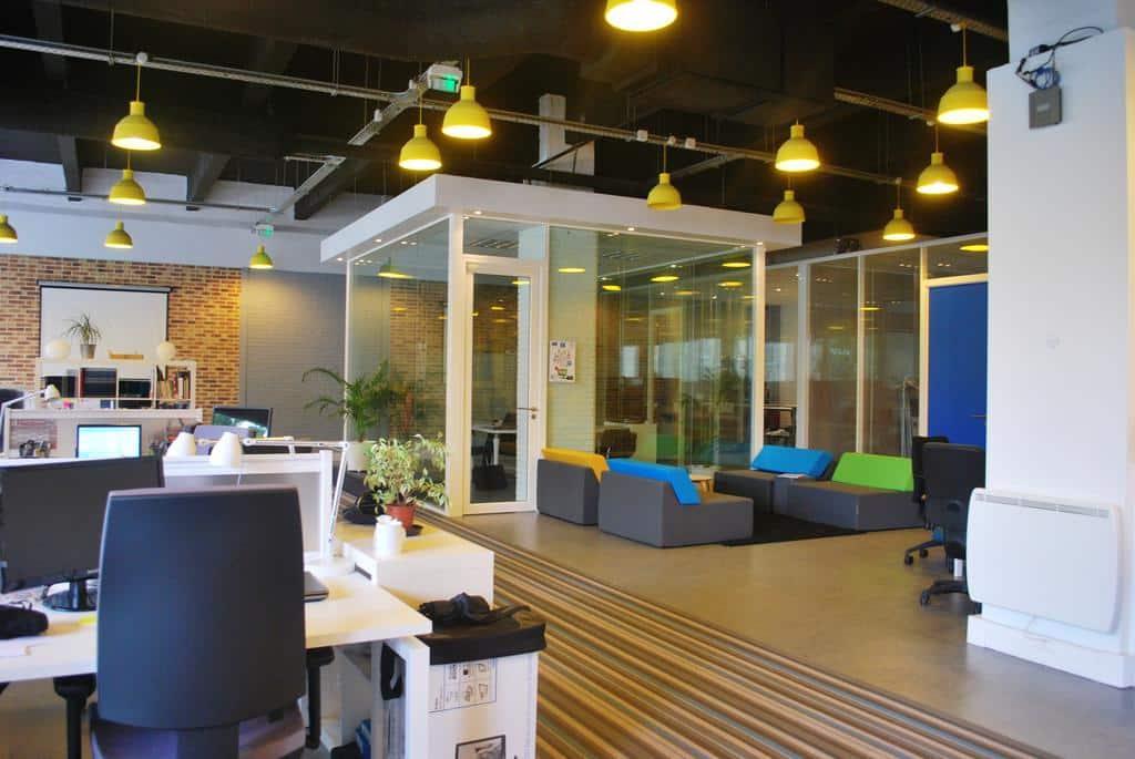 Location de salle de réunion Montrouge au sein de l'espace de coworking Start-Way Startway