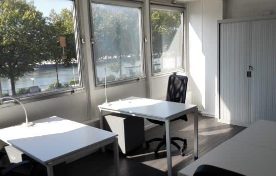 recherche de bureaux à Rouen et espace de coworking à Rouen - Startway