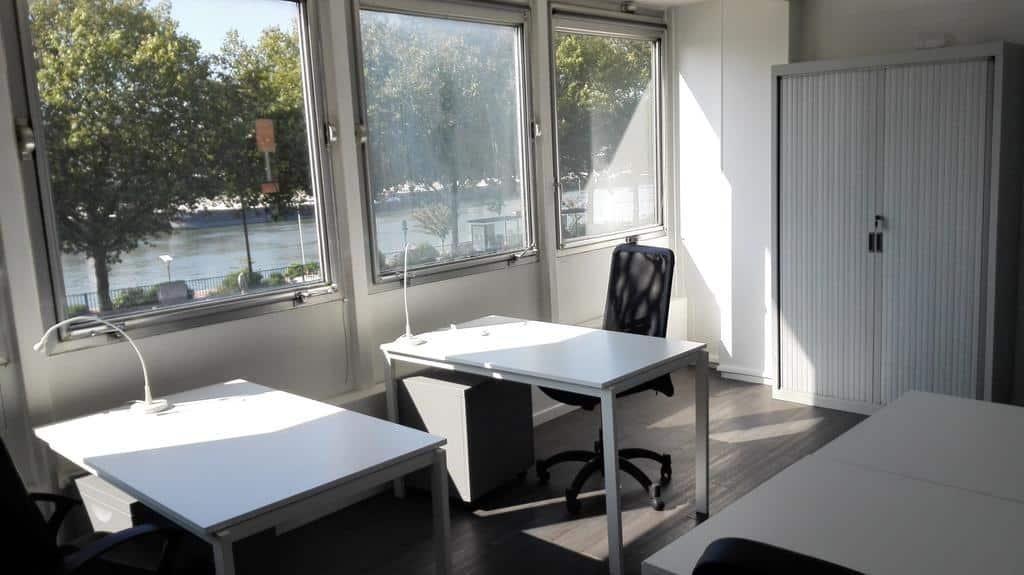 domiciliation rouen recherche de bureaux à Rouen et espace de coworking à Rouen - Startway