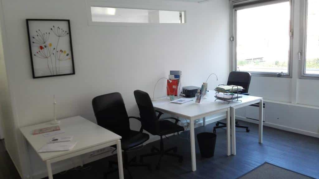 location de bureaux à partager et espace de coworking à Rouen - Startway