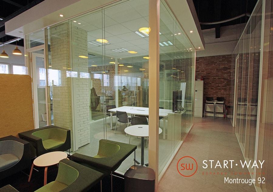 startway actu centres d 39 affaires collaboratifs espace coworking. Black Bedroom Furniture Sets. Home Design Ideas
