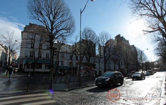 Vue extérieure Start-way - Bureaux et espaces de Coworking à Paris 20 Ménilmontant