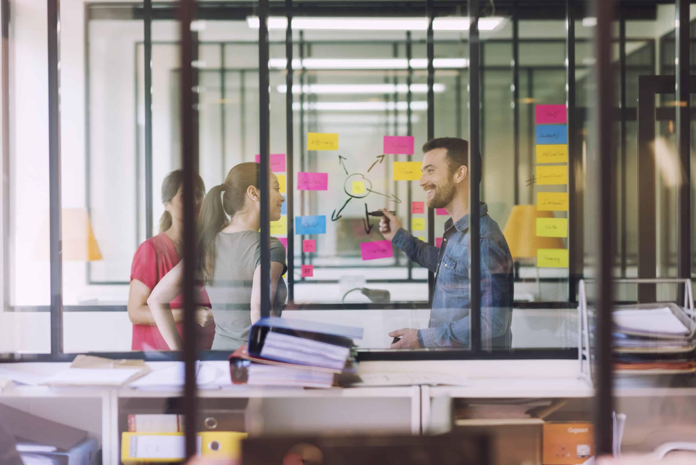 Evènements organisés au sein de l'espace de coworking