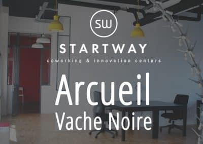 espace de coworking à Arcueil centre d'affaires bureaux à louer domiciliation