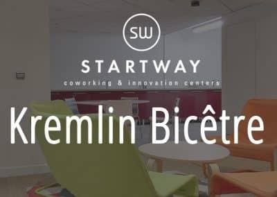 Espace de coworking et centre d'affaires au Kremlin de réunion domiciliation