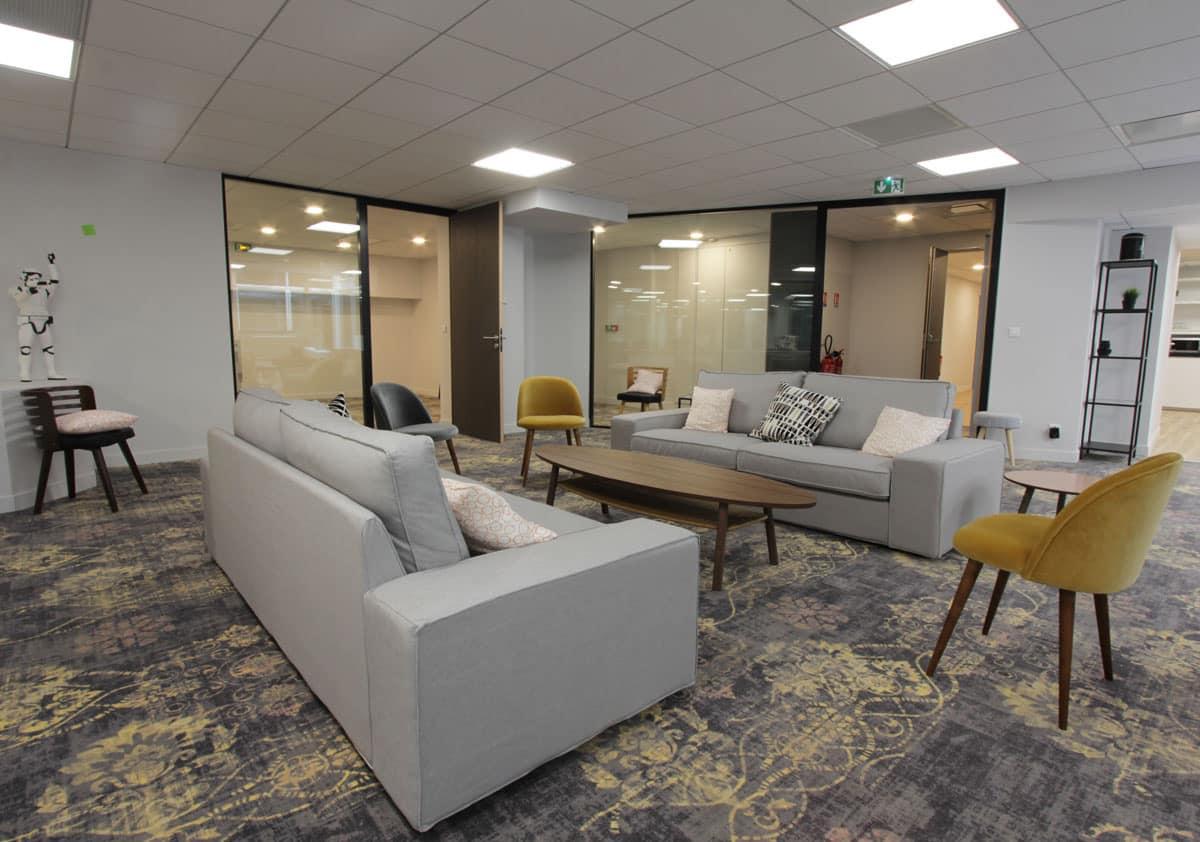 coworking bureaux paris bordeaux dijon poitiers rouen montrouge. Black Bedroom Furniture Sets. Home Design Ideas