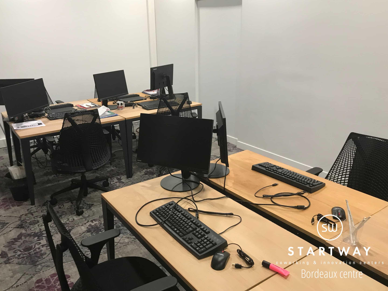 Bureaux et espace de coworking bordeaux centre ville - Location bureau bordeaux ...
