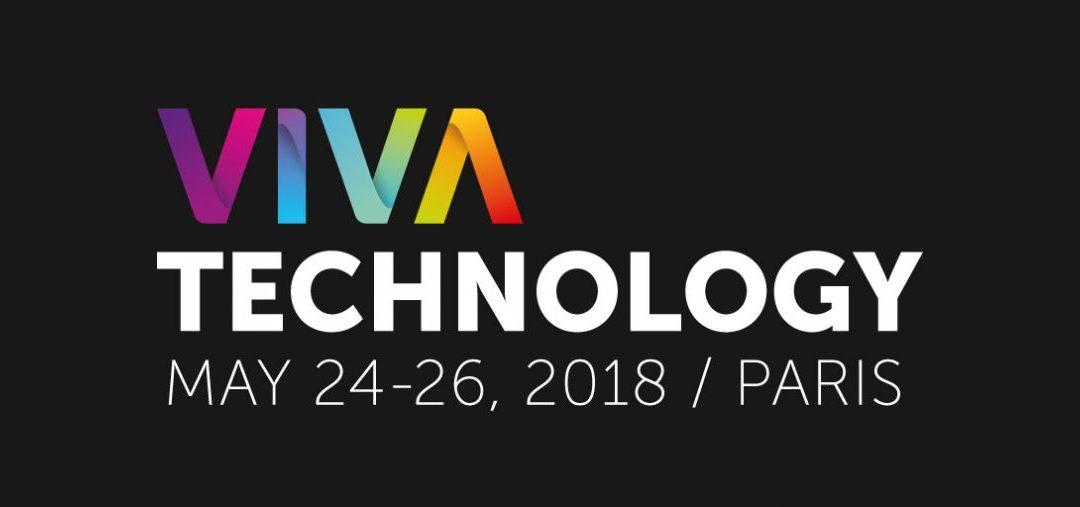 Startway Coworking & Innovation centers à VIVATECH 2018