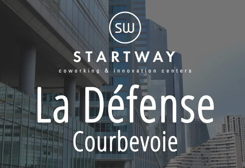 location de bureaux privatifs à Paris 16 de 1 à 40 personnes - espace de coworking Startway