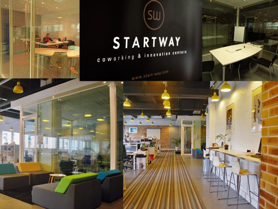 startway bureaux et espace de coworking montrouge proche paris 14 me. Black Bedroom Furniture Sets. Home Design Ideas