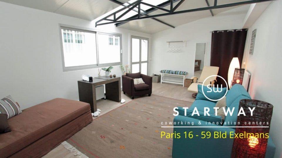 sw bureaux louer coworking paris domiciliation r union. Black Bedroom Furniture Sets. Home Design Ideas
