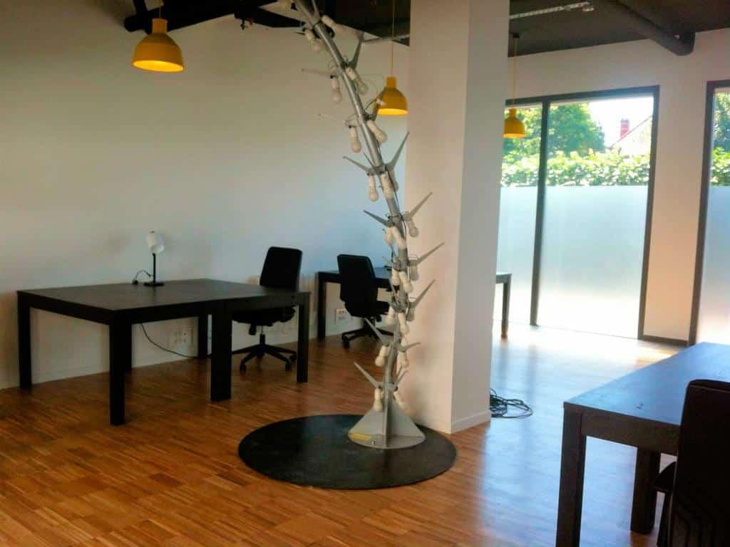 Bureaux et espaces de coworking à Paris Boulogne-Billancourt Montrouge Arcueil Cachan Montreuil Rouen