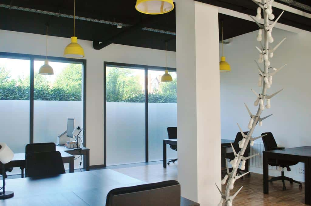 Coworking Montreuil