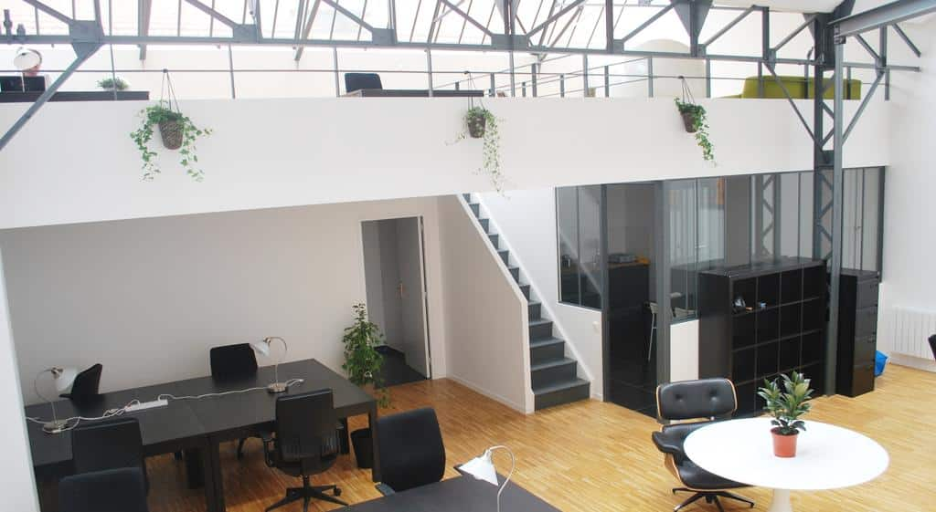 Coworking et bureaux à louer Montreuil 93 - Office and Coworking space Montreuil - Startway