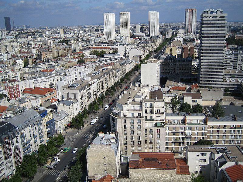 espace de coworking Paris 13 location de bureaux