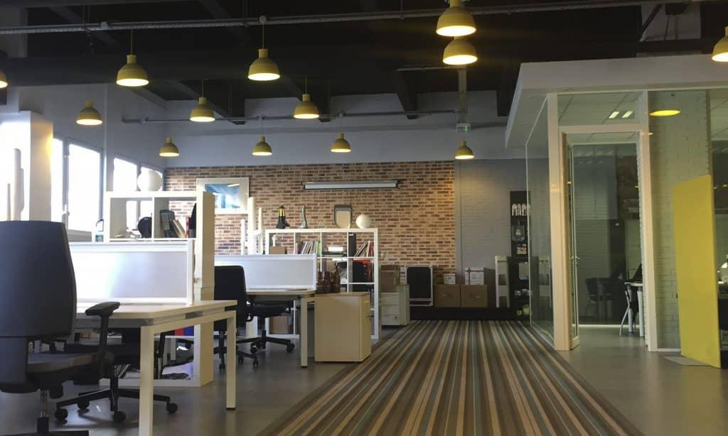 espace de coworking et centre d'affaires à Montrouge