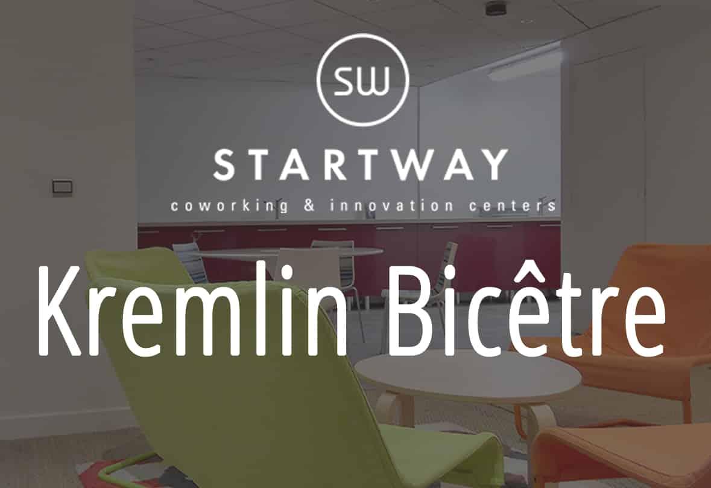 coworking kremlin bic tre coworking ecosyst me centre d 39 affaires bureaux r union domiciliation. Black Bedroom Furniture Sets. Home Design Ideas