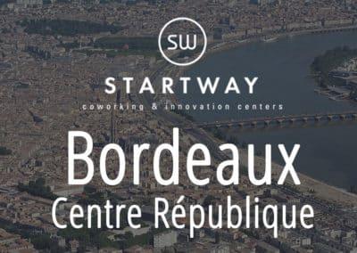 Domiciliation Bordeaux république