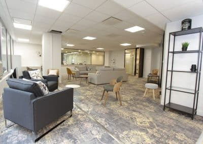 centre d'affaires Paris 16 Grande Armée - centre d'affaires collaboratif, location de bureaux