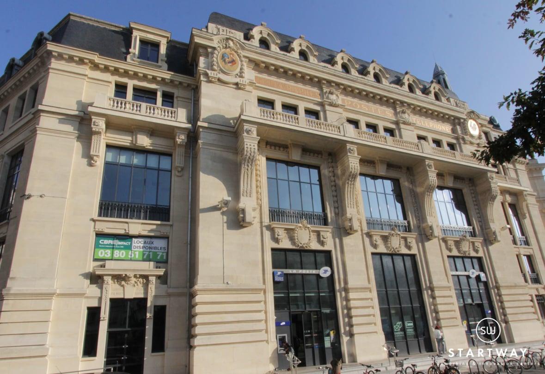centre d'affaires à dijon au sein de l'Hotel des Postes de dijon