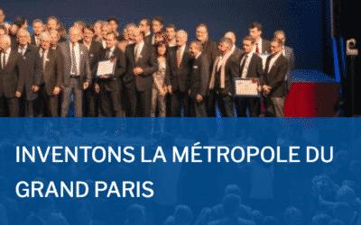 17-04-2018 :Inventons la Métropole du Grand Paris : une grande victoire pour Poste Immo sur le Site Bercy-Charenton
