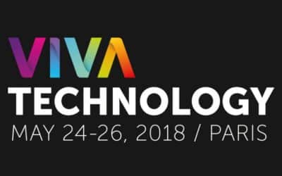 Startway Coworking & Innovation centers à VIVATECH 2018