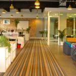 Espace de coworking à Montrouge centre d'affaires Location de bureaux
