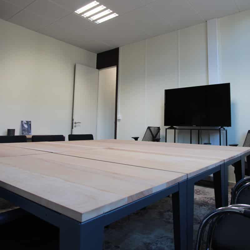 Salle de réunion à Dijon