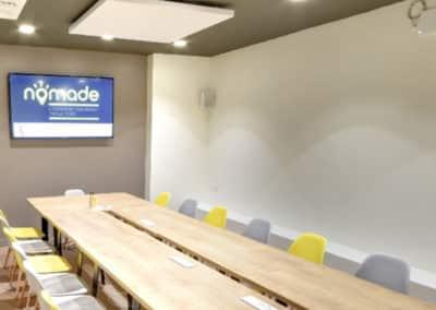 Location de salle de réunion à Bordeaux centre ville Meriadeck