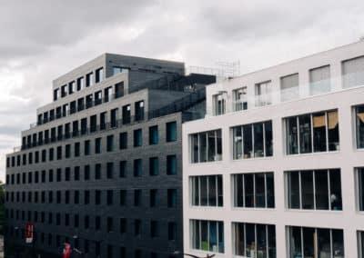 Coworking à Paris 18ème