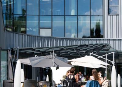 Espace de coworking à Limonest centre d'affaires, salle de réunion - crédit G Perret