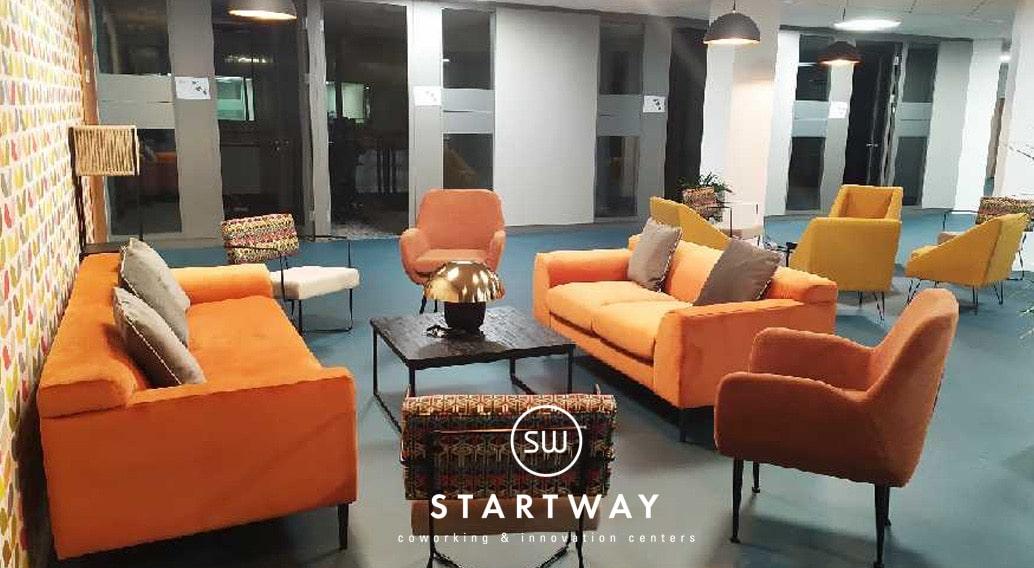 Centre d'affaires et coworking à Issy les Moulineaux