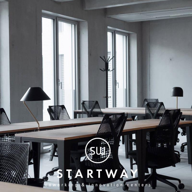 Centre d'affaires et espace de coworking Le Haillan Bordeaux Métropole