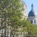 Espace de coworking Paris 17 ternes Wagram