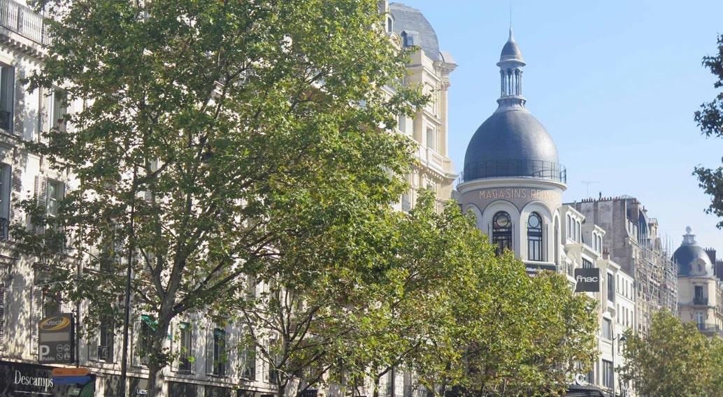 Centre d'affaires Paris 17 coworking