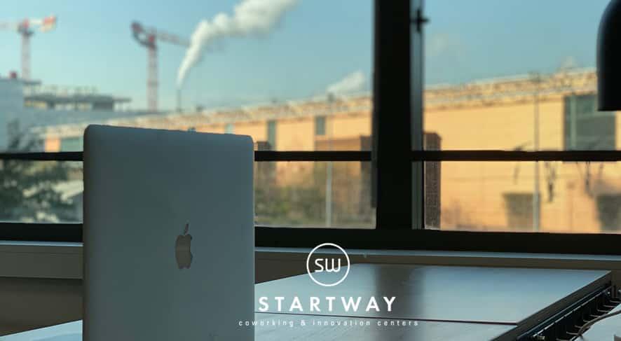 Location de bureaux à Issy les Moulineaux coworking