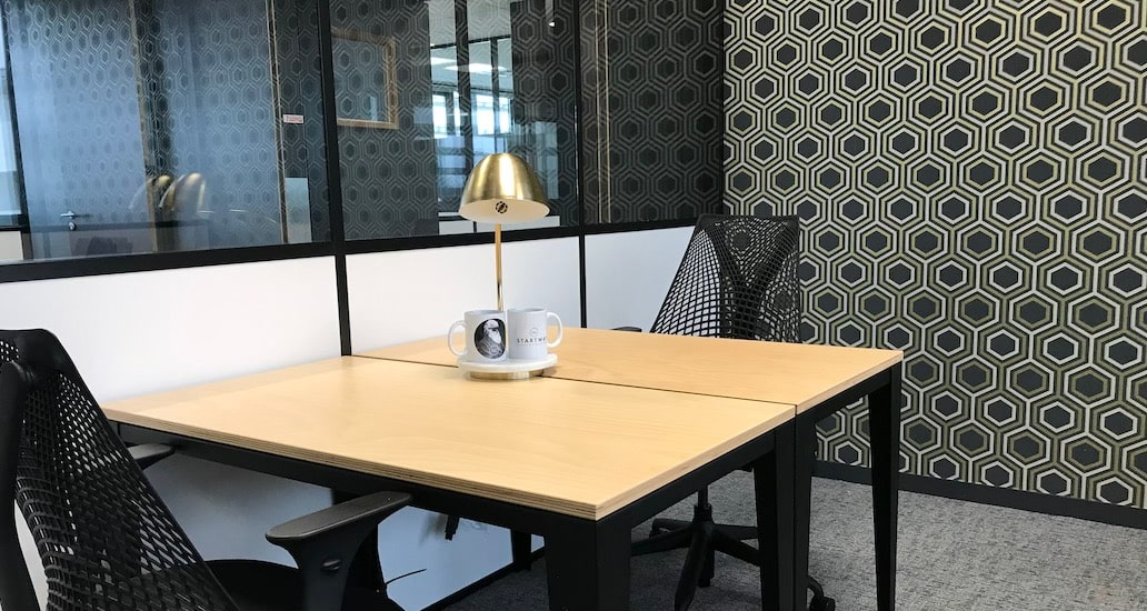 Bureaux à louer Bordeaux Aéroport - Coworking centre d'affaires Mérignac Le Haillan