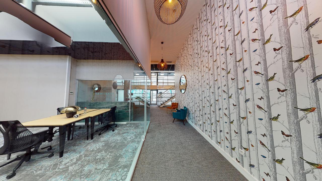 Location de bureaux à Lille - Coworking centre d'affaires