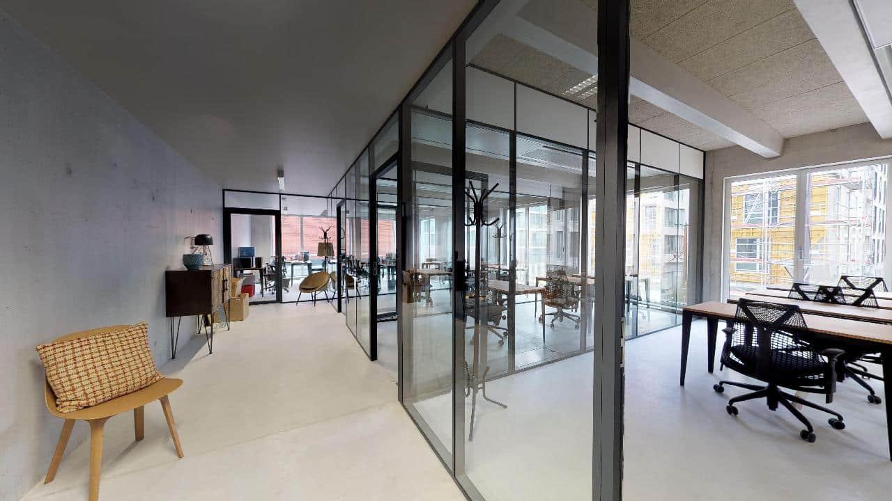 Location de bureau à Paris -Bureau-privatif-20-personnes