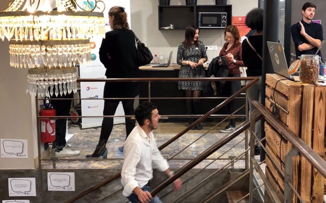 Top 11 des espaces de coworking à Paris