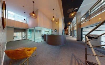 Top des espaces de coworking à Lille