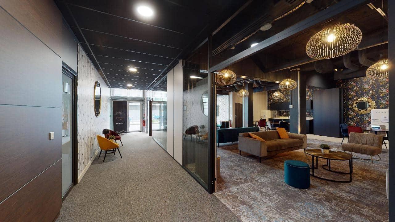 Location de salle de réunion à Lille - séminaires et conférence Lille europe