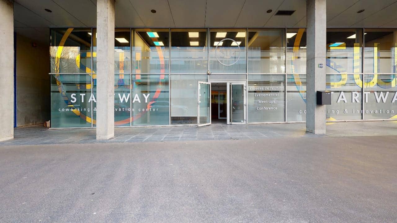 Espace de coworking à Lille - bureaux à partager Lille Gare