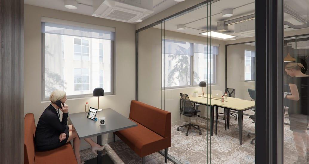 Location salle de réunion Paris Montparnasse