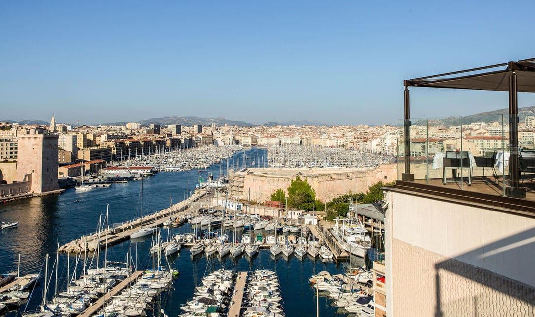 Centre d'affaires à Marseille Préfecture