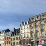 Coworking à Lille Grand Place - centre d'affaires et location de bureaux