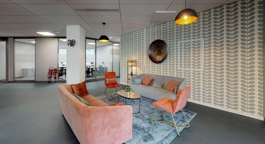 location salle de réunion à Issy les Moulineaux séminaires télétravail