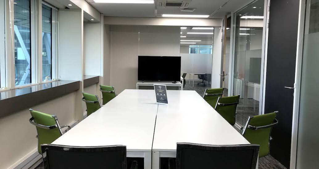Location de salle de réunion à La Défense Courbevoie